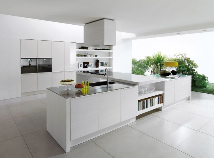 modern-small-white-kitchen-cabinets-designs