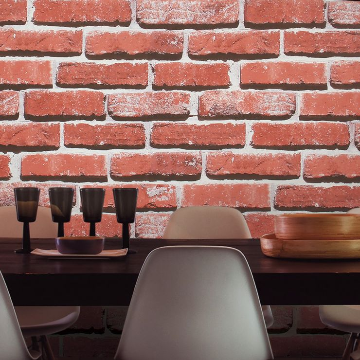 haokhome-modern-faux-brick-font-b-wallpaper-b-font-red-grey-textured-realistic-stone-rolls-living