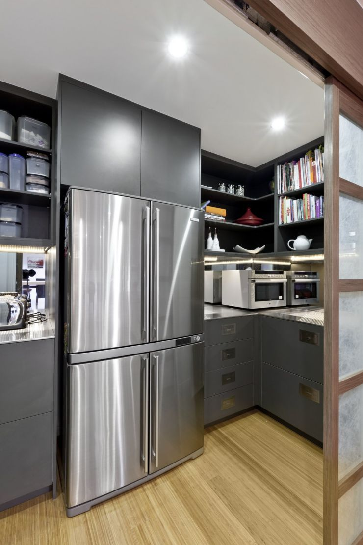 refrigerator-for-kitchen-ed-in-hidden-style-with-modern-sliding-door