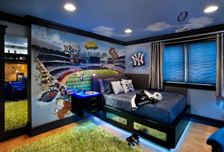 wallpaper-in-the-room-for-a-boy-7