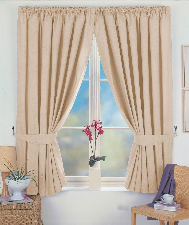 Beige curtains (13)
