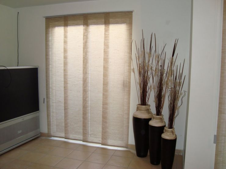 Beige curtains (22)