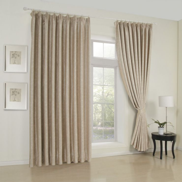 Beige curtains (23)