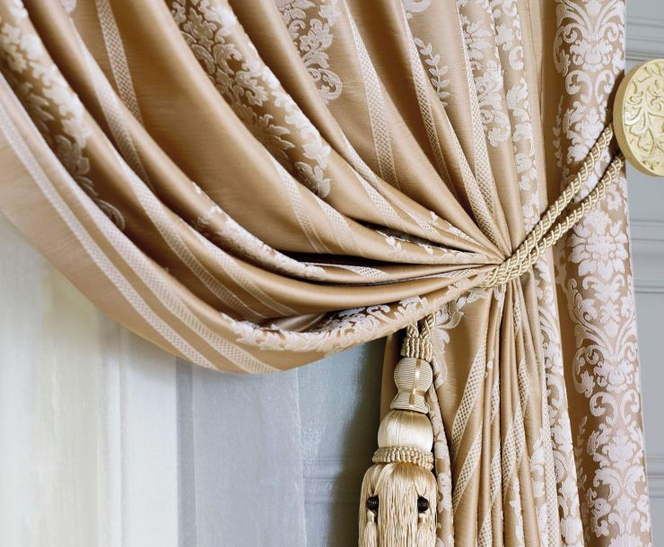 Beige curtains (31)